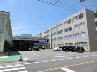 Usui_hospital
